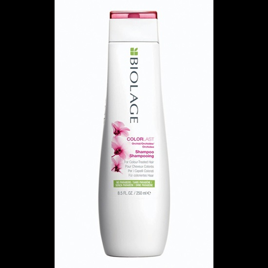 Biolage Haircare ColorLast Shampoo